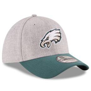 Adult New Era Philadelphia Eagles Change It Up 39THIRTY Classic Cap