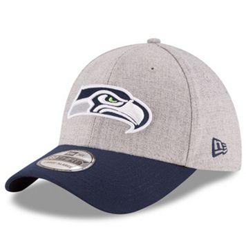 Adult New Era Seattle Seahawks Change It Up 39THIRTY Classic Cap