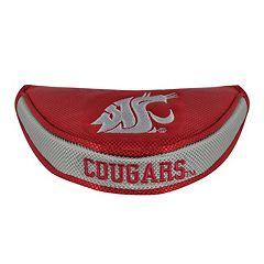 Team Effort Washington State Cougars Mallet Putter Cover