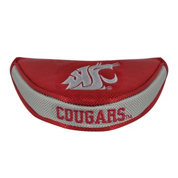 Team Effort Washington State Cougars Mallet Putter Cover