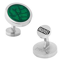 Marvel Incredible Hulk Fist Cuff Links