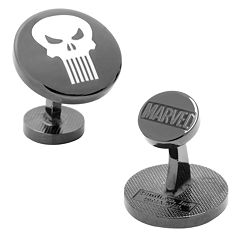 Marvel The Punisher Cuff Links