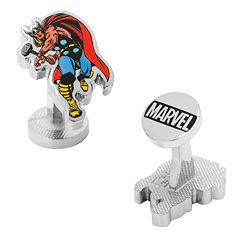 Marvel Thor Cuff Links