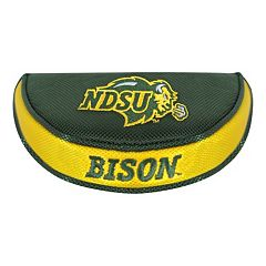 Team Effort North Dakota State Bison Mallet Putter Cover