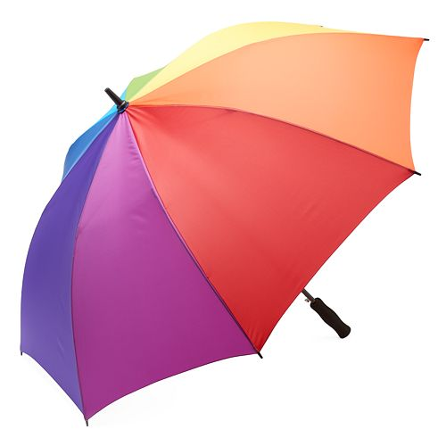 totes Automatic Stick Golf Umbrella