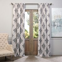 EFF Tugra Blackout Curtain