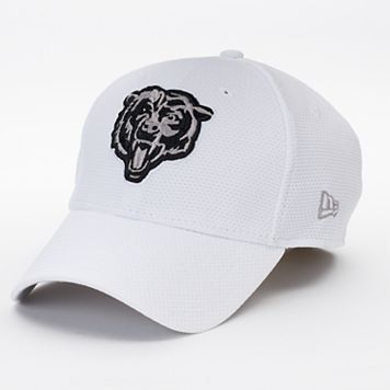 Adult New Era Chicago Bears 39THIRTY Tone Tech Redux Fitted Cap