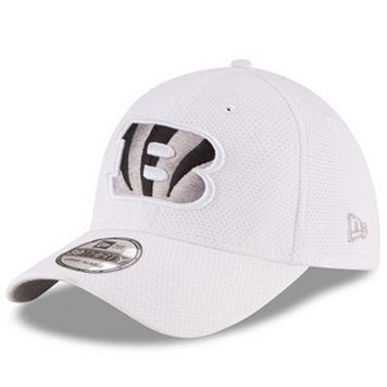 Adult New Era Cincinnati Bengals 39THIRTY Tone Tech Redux Fitted Cap