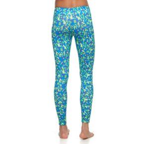 Women's Dolfin Printed Paddle Pants