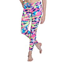 Women's Dolfin Printed Paddle Pants