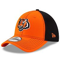 Youth New Era Cincinnati Bengals 39THIRTY Neo Flex-Fit Cap