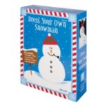 Toysmith Dress Your Own Snowman Kit