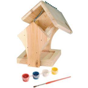 Toysmith Paint A Bird Feeder