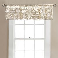 Lush Decor Gigi Valance - 70'' x 14''