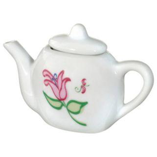 Toysmith 17-pc.  Li'l Tea Tote Set