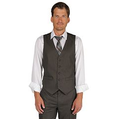 Men's Billy London Slim-Fit Vest