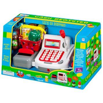 Toysmith Cash Register