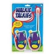 Toysmith 2-pack Walkie Talkies