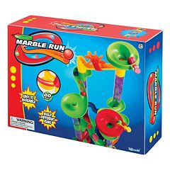 Toysmith 80 pc Marble Run