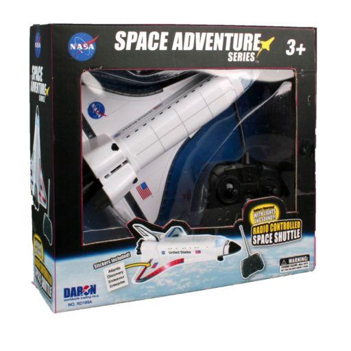 Daron Remote Control Space Shuttle