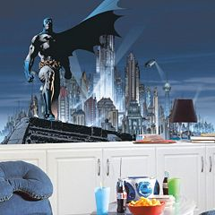 DC Comics Batman Removable Wallpaper Mural