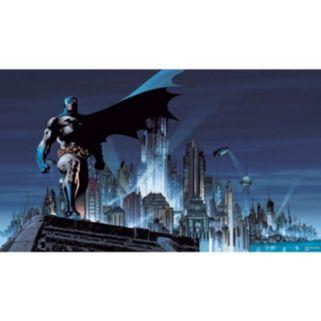 DC Comics Batman Removable Wallpaper Mural