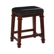 Linon Kennedy Counter Stool