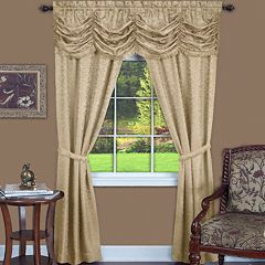 Panache 3-pc. Window Treatment Set