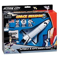 Daron NASA Die-Cast Space Shuttle Play Set