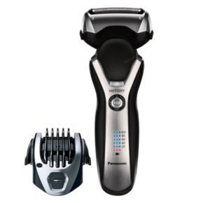 Panasonic Arc 3 Wet Dry Electric Shaver with Trimmer