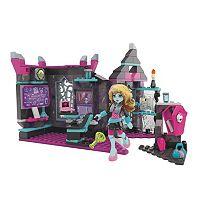 Mega Bloks Monster High Biteology Class
