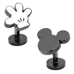 Disney Mickey Mouse Helping Hand Cuff Links