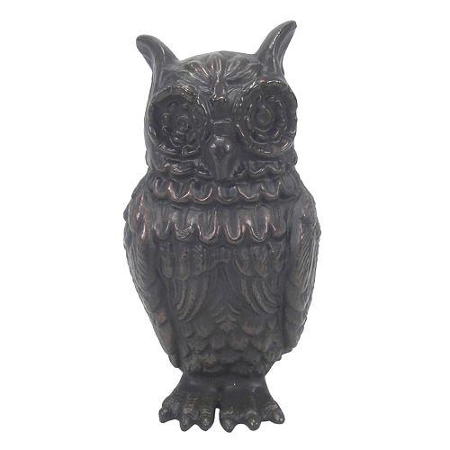 SONOMA Goods for Life™ Metal Owl Table Decor