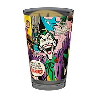 DC Comics Batman Comic Strip Tumbler by Zak Designs