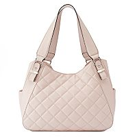Apt. 9® Brady Quilted Shopper
