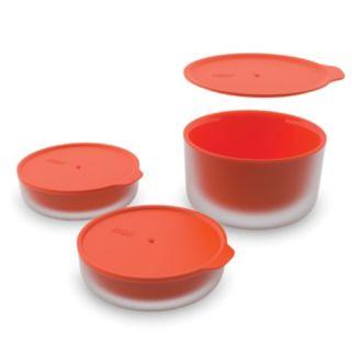 Joseph Joseph M-Cuisine 3-pc. Cool Touch Microwave Bowl Set