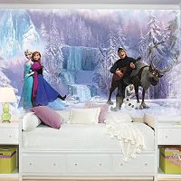 Disney's Frozen Removable Wallpaper Mural