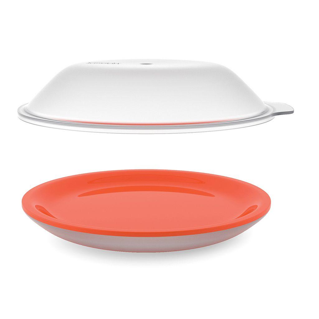 Joseph Joseph M-Cuisine Cool Touch Microwave Plate