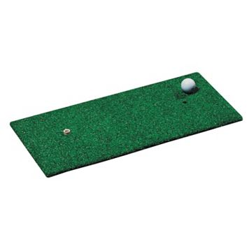 Izzo Golf 1-ft. x 2-ft. Chipping & Driving Mat