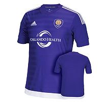 Men's adidas Orlando City SC Wordmark MLS Jersey