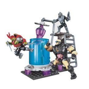 Mega Bloks Teenage Mutant Ninja Turtles Movie Cryo Chamber