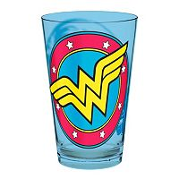 DC Comics Wonder Woman Tumbler by Zak Designs