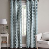 VCNY Alexander 2-pk. Blackout Curtains