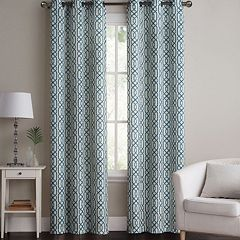 VCNY 2-pack Alexander Blackout Window Curtains