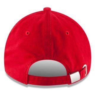 Women's New Era San Francisco 49ers 9TWENTY Preferred Pick Adjustable Cap