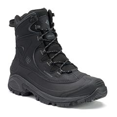 Columbia Bugaboot II Men's Waterproof Winter Boots  by