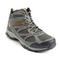 Columbia Plains Ridge Mid Trail Men's Shoe