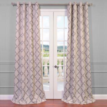 EFF Seville Blackout Window Curtain