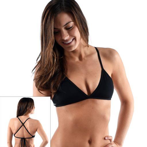 Women's Dolfin Bellas Solid Triangle Bikini Top
