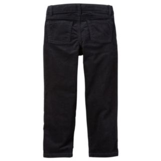 Toddler Girl Carter's Corduroy Pants